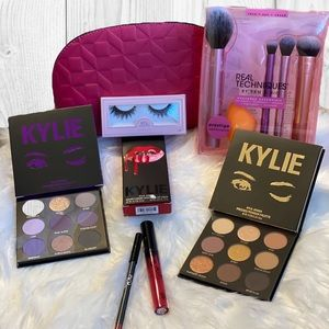 Kylie Makeup Bundle